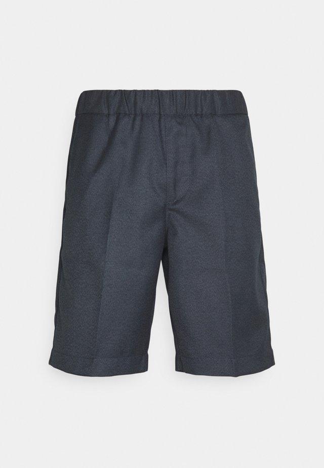 STREAM SHORTS - Shorts - dark ocean