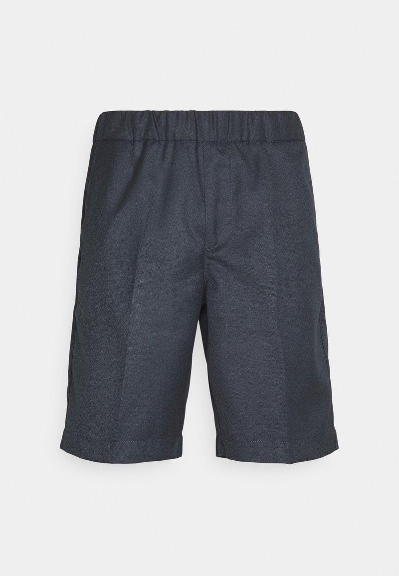 forét - STREAM SHORTS - Shorts - dark ocean