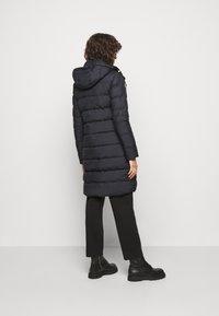 Polo Ralph Lauren - Down coat - black - 3