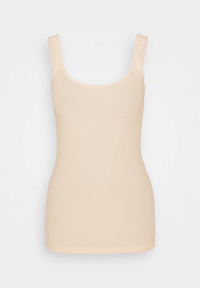SMART - Tílko - nude beige