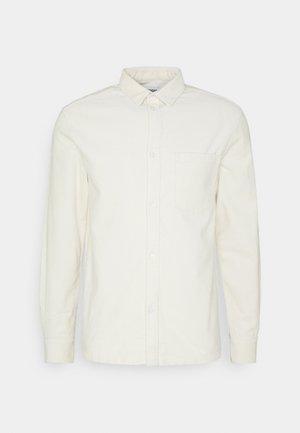 UNISEX - Chemise - white