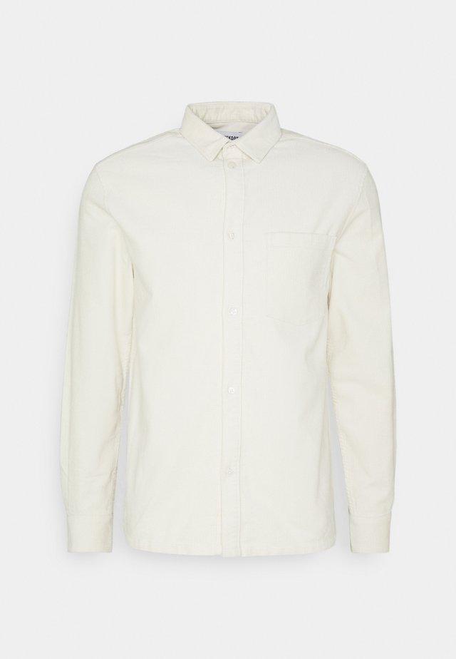UNISEX - Koszula - white
