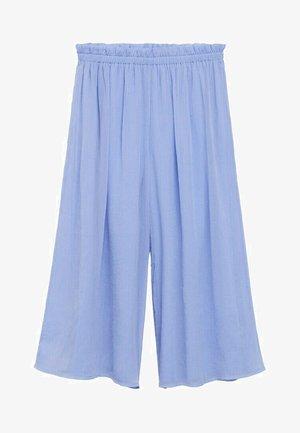 DEMIP-A - Kalhoty - violet clair/pastel