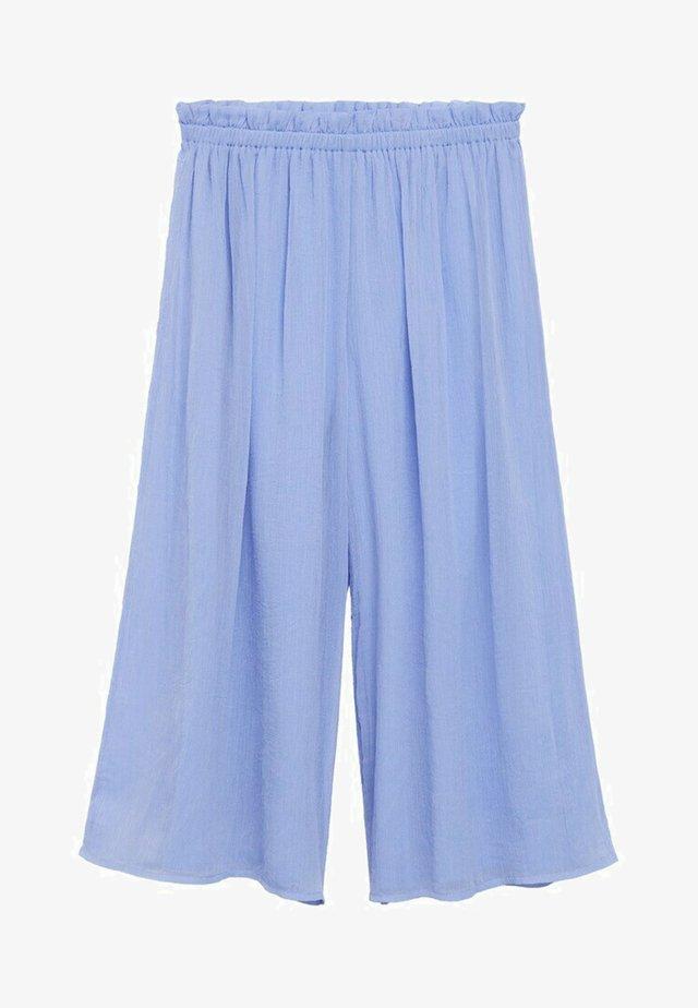 DEMIP-A - Trousers - violet clair/pastel