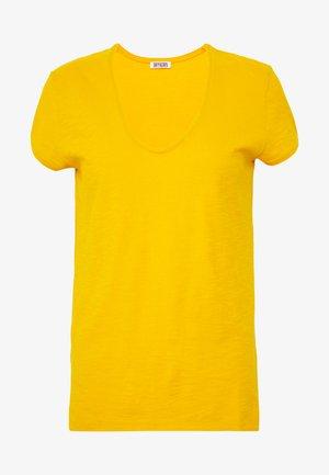 AVIVI - Basic T-shirt - yellow