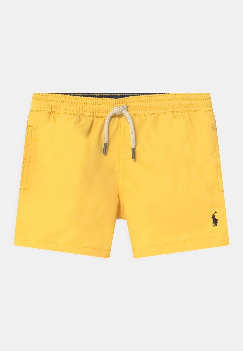 Polo Ralph Lauren - TRAVELER  - Plavky - signal yellow