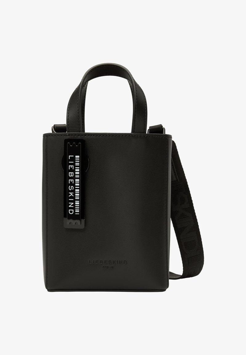 Liebeskind Berlin - Handbag - black