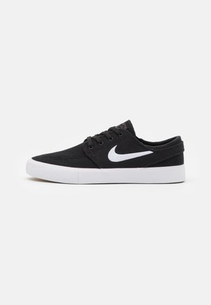 ZOOM JANOSKI UNISEX - Sneakers - navy/signal blue/white