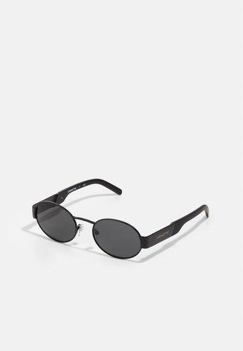 POST MALONE X ARNETTE - Sunglasses - matte black
