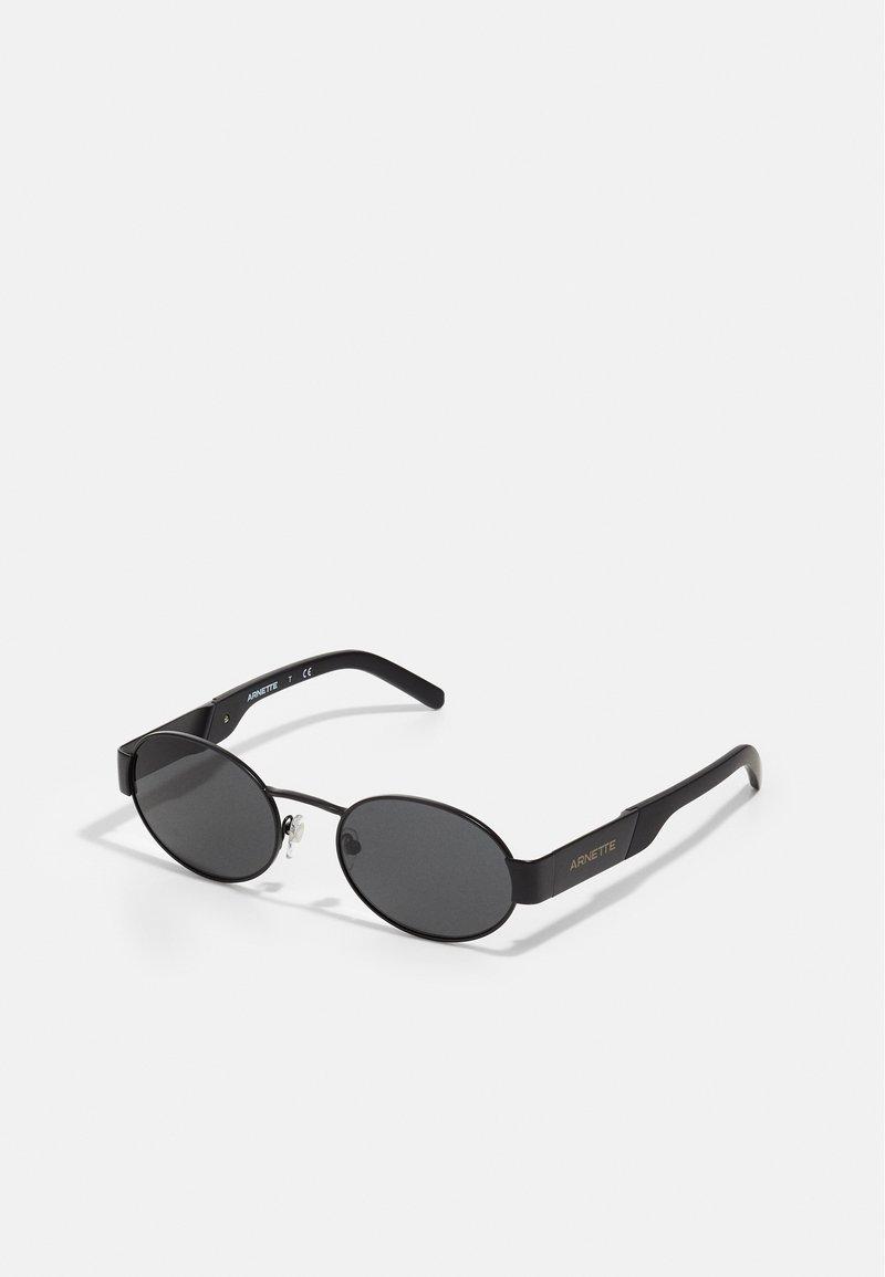 Arnette - LARS - Sunglasses - matte black