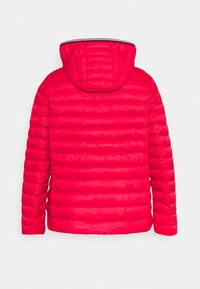 Tommy Hilfiger Curve - Down jacket - primary red - 1