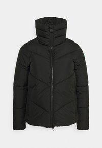Save the duck - RECYY - Winter jacket - black - 5