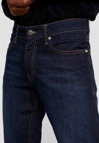 Tommy Jeans - RYAN  - Bootcut jeans - lake raw stretch - 4