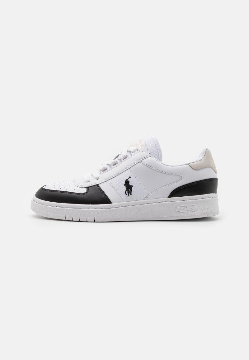 Polo Ralph Lauren - UNISEX - Tenisky - white/black