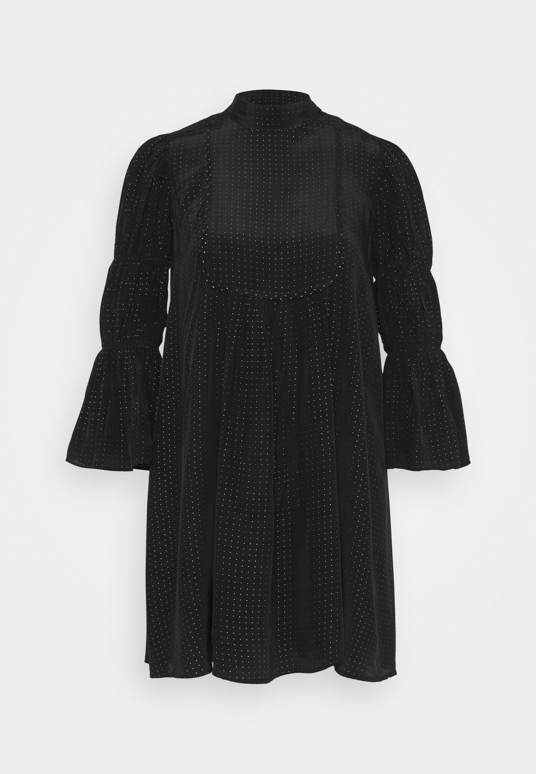 Femme SHINY VINTAGE SHIFT DRESS - Robe de soirée