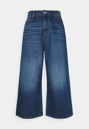 PATOU - Relaxed fit jeans - bleu