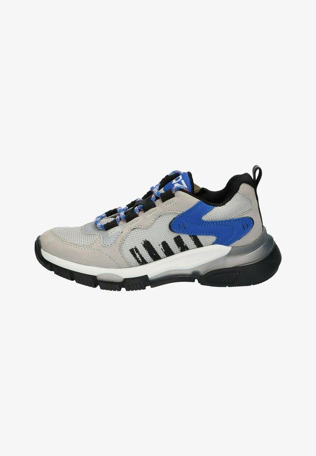GENNA - Sneakers laag - grey