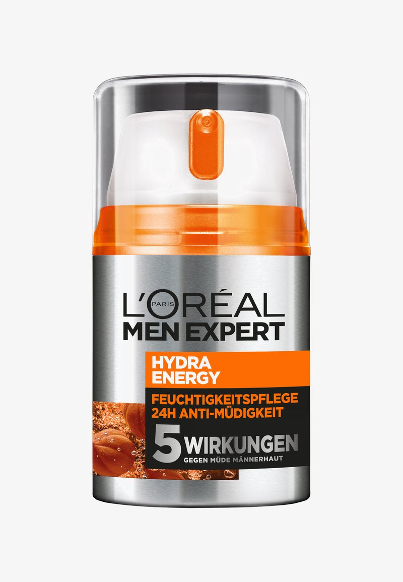 L'Oréal Men Expert - HYDRA ENERGY 24H CARE - Dagkräm - -