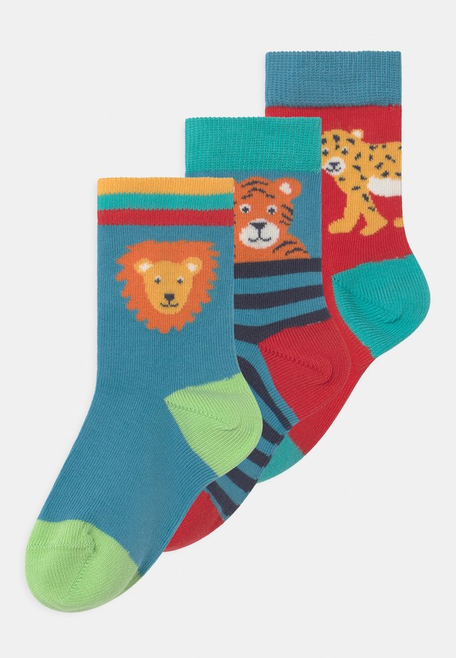 LITTLE 3 PACK - Chaussettes - multi-coloured