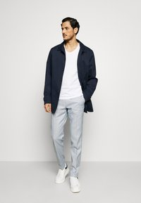 Tommy Hilfiger Tailored - FLEX PANT - Pantalones - blue - 1