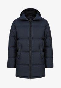 Threadbare - QUADRANT - Winter coat - blau - 5