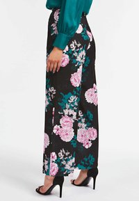Guess - Trousers - fantaisie florale - 2