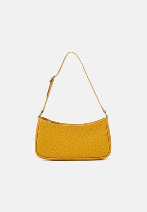ODESSA BAG - Handbag - ostrich
