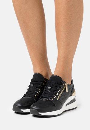 ADWIWIA - Sneakers laag - black