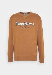 Pepe Jeans - OLAF - Sweatshirt - terra - 5