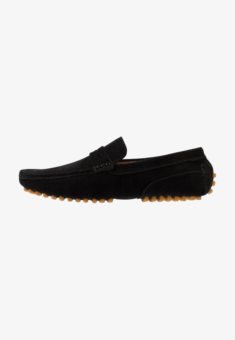 Pier One - Moccasins - black