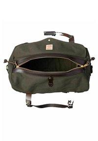 Filson - Weekend bag - Oliv - 2