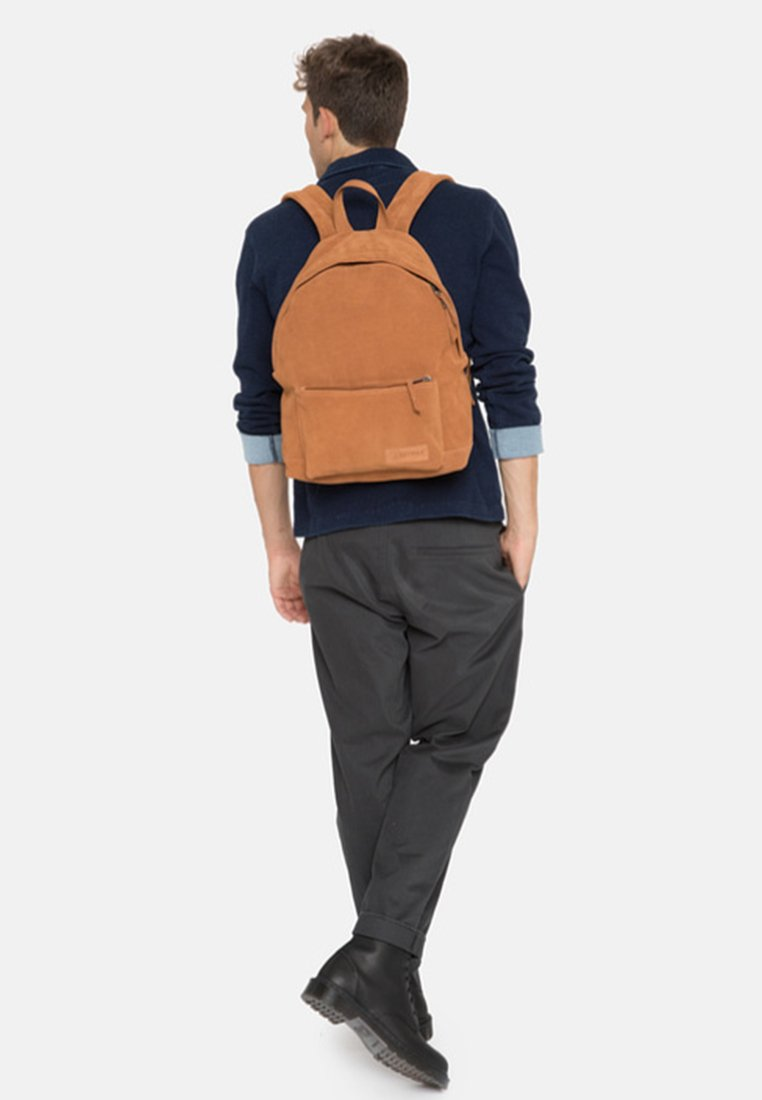 Eastpak - Rucksack - ocher/ brown