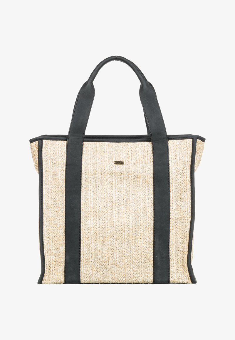 Roxy - SEAS THE DAY - Tote bag - natural