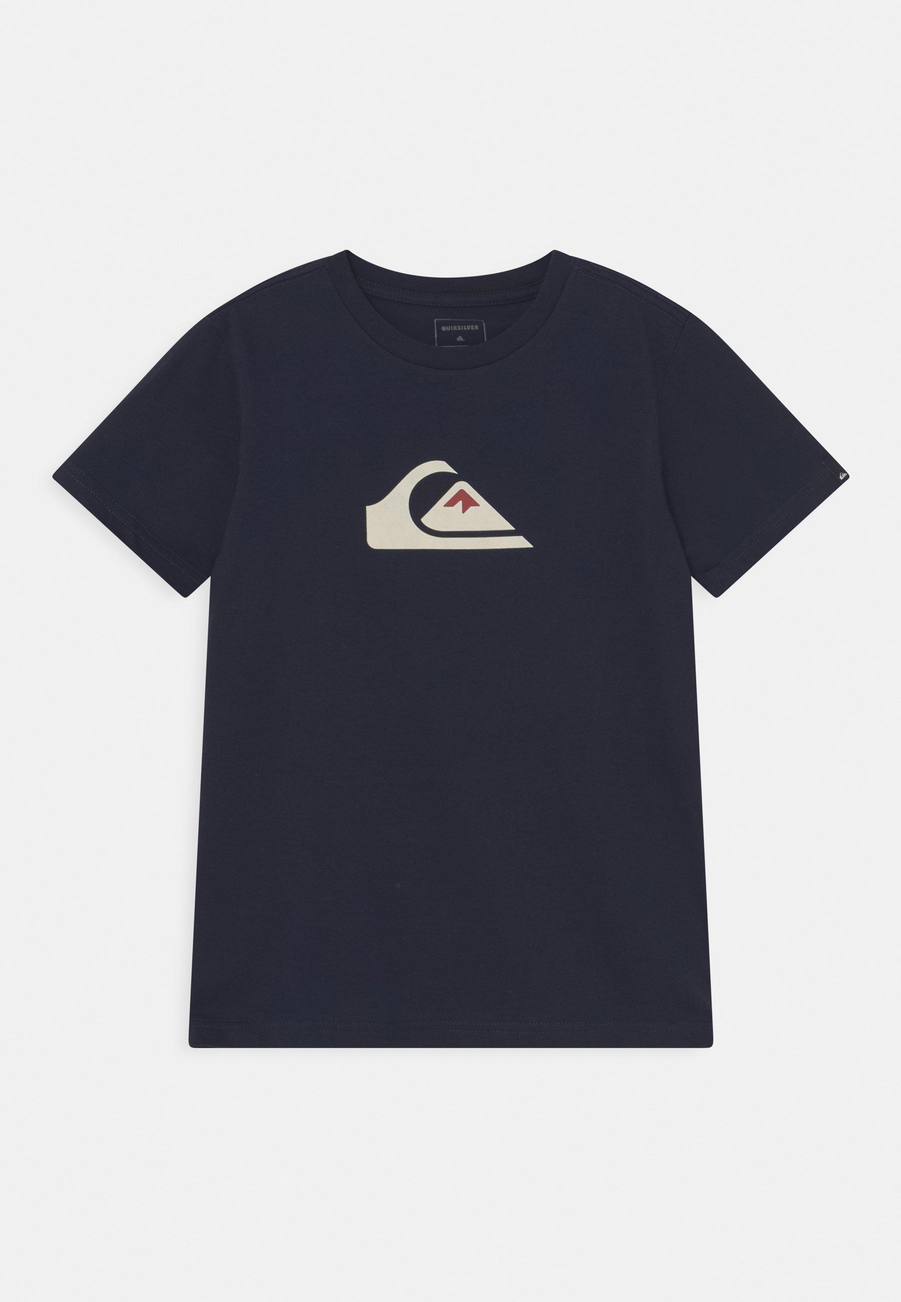 Bambini COMP LOGO  - T-shirt con stampa