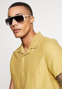 Lacoste - Sunglasses - white - 1