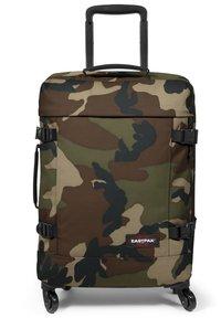 Eastpak - TRANS - Wheeled suitcase - camo - 0