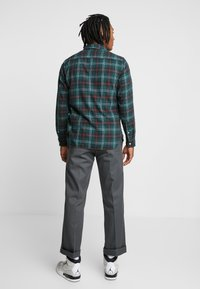 Levi's® - SUNSET POCKET - Shirt - cummings caviar - 2