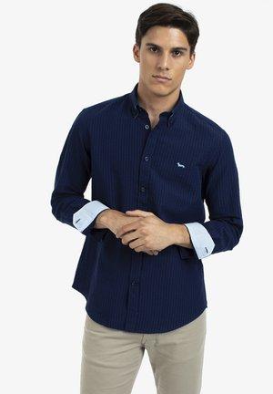Shirt - blu scuro