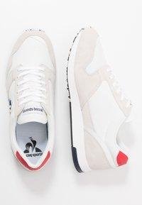 le coq sportif - JAZY - Zapatillas - optical white - 1