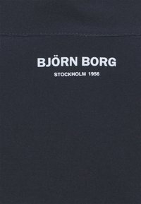 Björn Borg - TAREN TRACK JACKET - Trainingsvest - night sky - 2