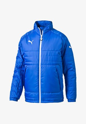 PRO STADIUM - Winter jacket - blauweiss
