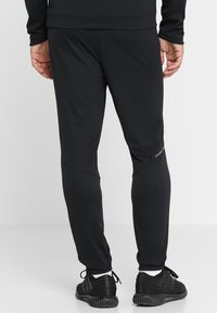 Under Armour - CHALLENGER KNIT WARM-UP - Træningssæt - black - 4