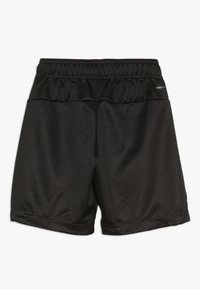 adidas Performance - Sports shorts - black/white - 1