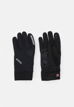 DONNI GTX BIKE GLOVE - Gloves - black