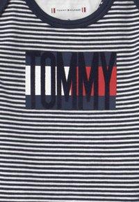 Tommy Hilfiger - BABY STRIPE - Body - blue - 2