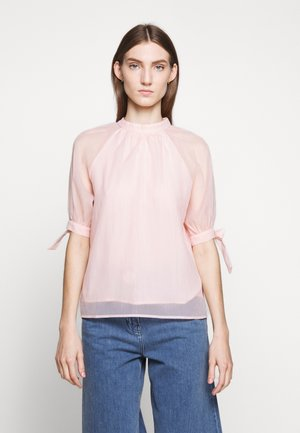 FLORENCI BEALA BLOUSE - Pusero - cream rose