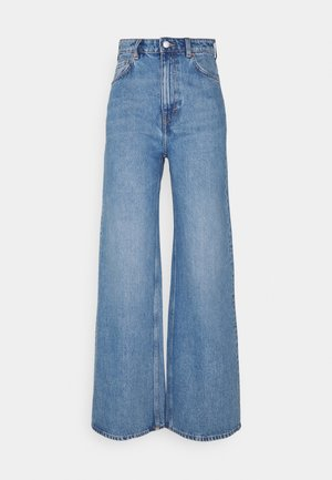 ACE - Jeans a zampa - air blue