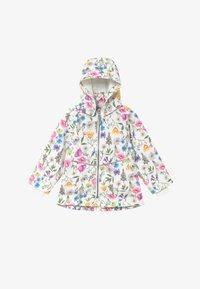 Name it - NMFMAXI FLOWER - Parkas - snow white - 3