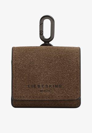 Key holder - sigaro (brown)