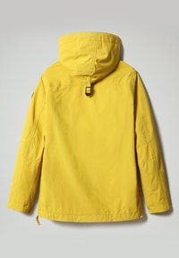 Napapijri - RAINFOREST SUMMER - Winter jacket - yellow moss - 8